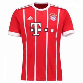 Bayern München futball mez 17/18 home