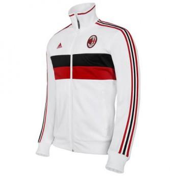 AC Milan férfi kabát 3S white