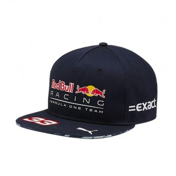 Puma Red Bull Racing siltes sapka Verstappen F1 Team 2017