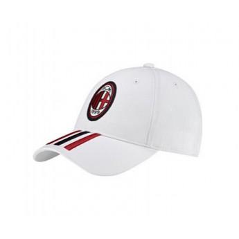 AC Milan siltes sapka 3S white 17