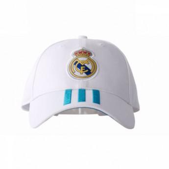 Real Madrid siltes sapka 3S white 17