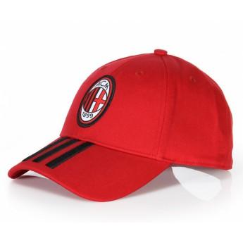 AC Milan siltes sapka 3S red 17