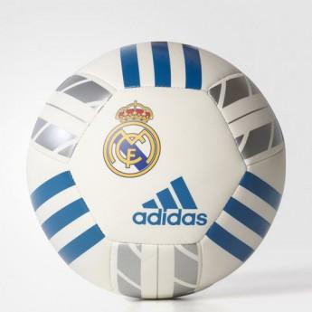 Real Madrid mini futbal labda white - size 1