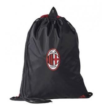 AC Milan szatyor Gym Bag redblack 17