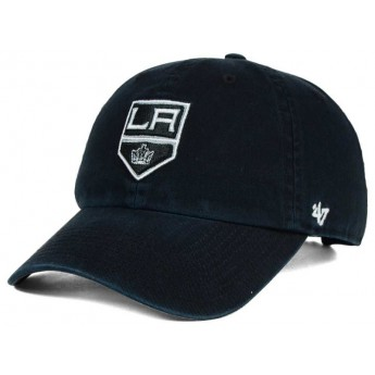 Los Angeles Kings gyerek siltes sapka 47 clean up Cap