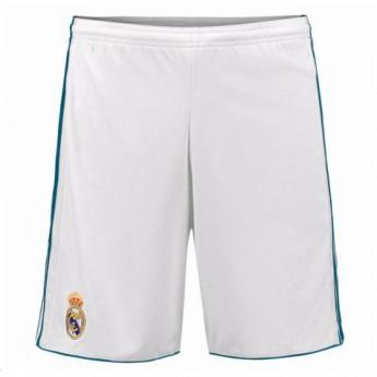 Real Madrid futball rövidnadrág 17/18 home