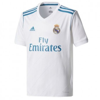 Real Madrid futball mez 17/18 home