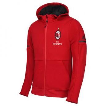 AC Milan férfi kabát red anth sqd
