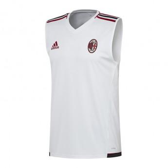 AC Milan fehér tréning trikó white 17