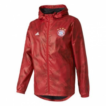 Bayern München férfi kabát Windbreaker