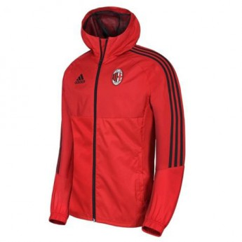 AC Milan férfi kabát rn jkt red 17
