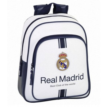 Real Madrid hatizsák gyerek white best club