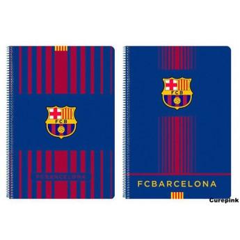 FC Barcelona jegyzetfüzet A4 unicato