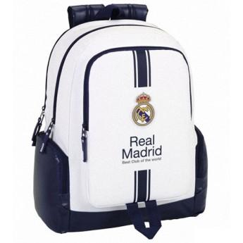 Real Madrid hatizsák a laptop white best club