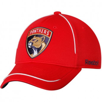 Florida Panthers siltes sapka Jersey Hook Flex Hat