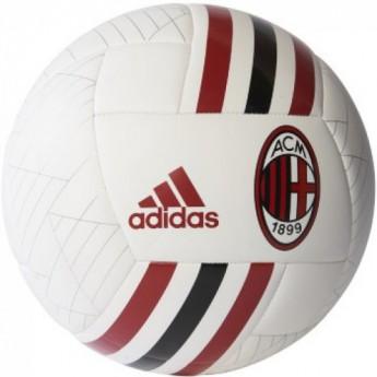 AC Milan futbal labda white 2017