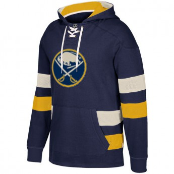 Buffalo Sabres férfi pulóver blue 2017 CCM Jersey Pullover Hoodie
