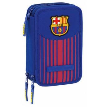 FC Barcelona iskolai tolltartó blue final