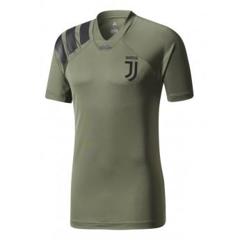 Juventus férfi tréning trikó green Li
