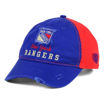 New York Rangers gyerek siltes sapka Old Time Hockey Adjustable Hat