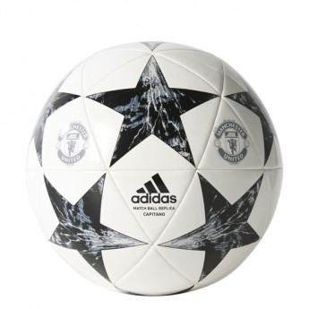 Manchester United futbal labda Final 17