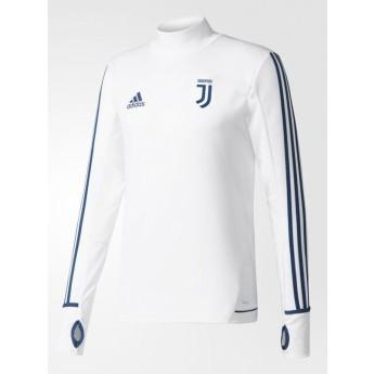 Juventus férfi pulóver tréning Top white 2017-18