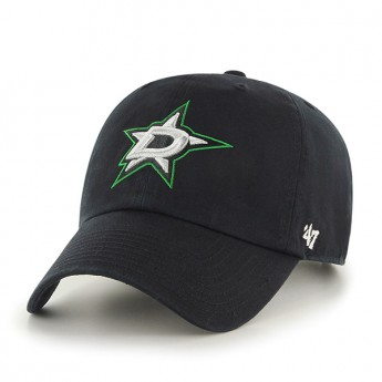 Dallas Stars sitles sapka 47 Clean Up