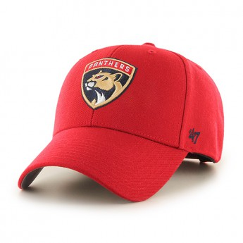 Florida Panthers sitles sapka 47 MVP