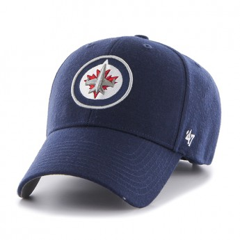 Winnipeg Jets baseball sapka blue 47 MVP
