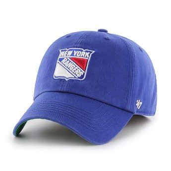 New York Rangers baseball sapka blue 47 Franchise