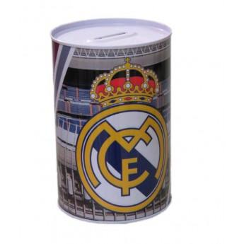 Real Madrid kassza logo Stadio Bernabeu