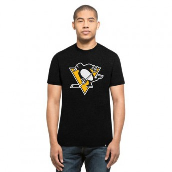 Pittsburgh Penguins férfi póló 47 Splitter Tee