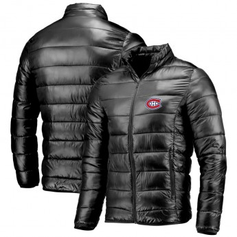 Montreal Canadiens férfi kabát NHL Polyester Puffer