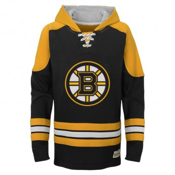 Boston Bruins gyerek kapucnis pulóver NHL Legendary Pullover