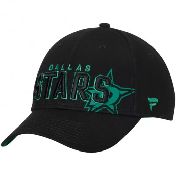 Dallas Stars Siltes sapka NHL  Iconic Dual Alpha