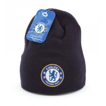 FC Chelsea téli sapka logo blue