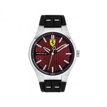 Scuderia Ferrari óra SPECIALE silver