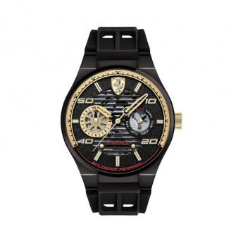Ferrari karóra SPECIALE-black/gold
