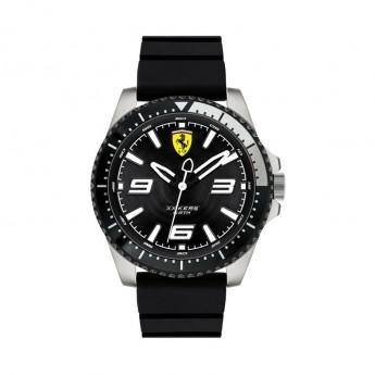 Scuderia Ferrari óra XX Kers Black