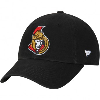 Ottawa Senators Gyerek siltes sapka NHL Fundamental Adjustable