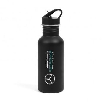 Mercedes AMG Petronas ivókulacs black F1 2018