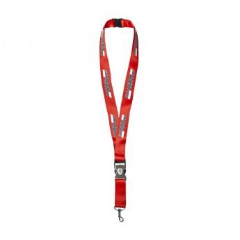 Ferrari kulcstartó red F1 Team 2018