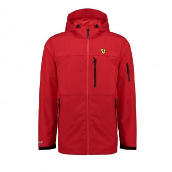 Scuderia Ferrari férfi kabát Rain red FW F1 Team 2018