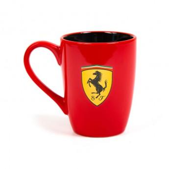 Ferrari bögre red Scudetto F1 Team 2018
