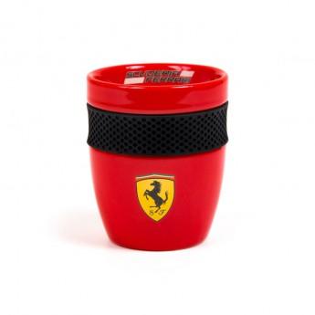Ferrari bögre red F1 Team 2018