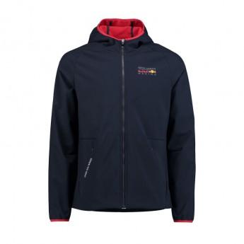 Red Bull Racing férfi kapucnis kabát Softshell Fleece F1 Team