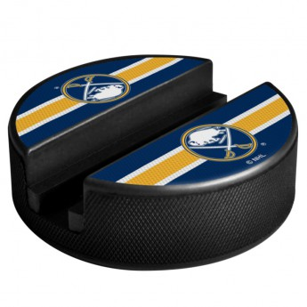 Buffalo Sabres Telefon tartó Puck Media Holder