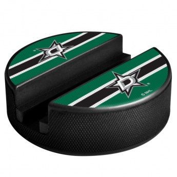 Dallas Stars Telefon tartó Puck Media Holder