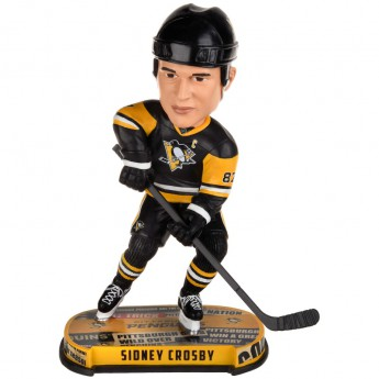 Pittsburgh Penguins Bábú #87 Sidney Crosby  Bobblehead
