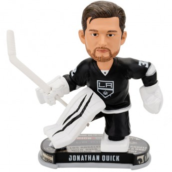 Los Angeles Kings bábu #32 Jonathan Quick Bobblehead